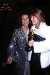 Loretta & Sissy Spacek Press Photo 1980