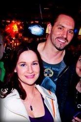 Julie Rose & Nick Groff