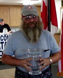 State Doubles Championship C Class RU Bob Setren