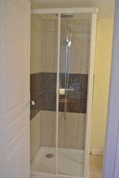 Salle douche- chambre Soleil