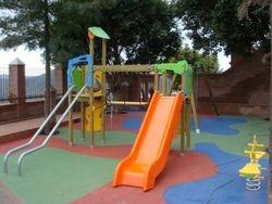 Childrens' Playground Refurbishment