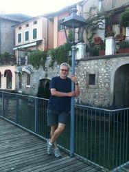 Gargnano, Italy, 2014.