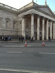 Bank of Ireland Dublin