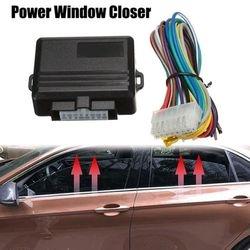 Power Window Closer