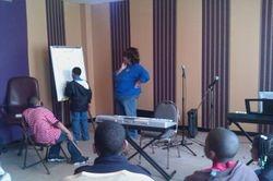 Vocal & Keys