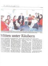 Kooperation mit der Gemeinde Niestetal