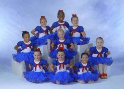 Precious 3 year olds, 2010