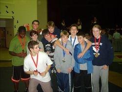 2008 - Valley Classic (Renfrew, ON)