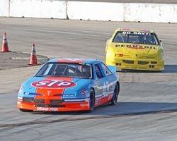 Historic NASCAR