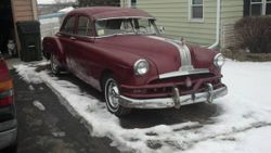 60.51 Pontiac Chiefton