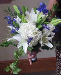 Matron of Honor Bouquet