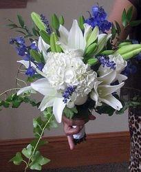 Matron of Honor Bouquet
