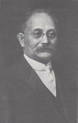 Irvin Milton Beaver (1868-1962)