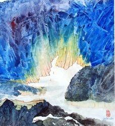 Three Gorge in China