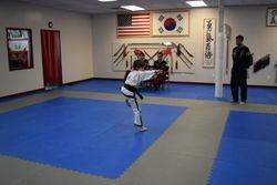 Tan Nan Kwan Su (Ocean Form Kung Fu)