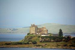 Duart Castle, Island of Mull