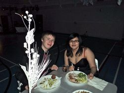 WInter Prom 2012