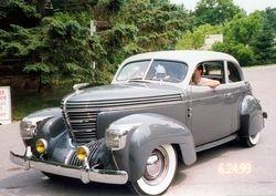A beautiful 1939