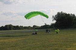 Great landing.....