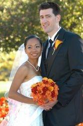 Oly's Wedding