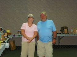 Linda and Brady