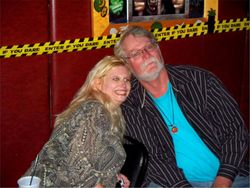 Tammi & Robert!