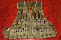 Grenadiers Vest (40mm Thumper)