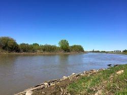 Bigstone River