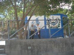 Escuela Los Anzora