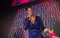 MBCC Awards 2019 Jamilia