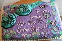 Support Birthday