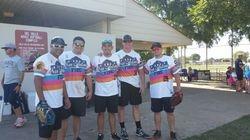 Team San Antonio
