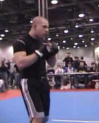 MMA at the Arnold Classic 2005