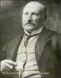 George Salter.