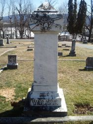 Brig. Gen. James Walker Grave 1
