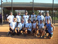 Knoxville Tournament - 2007