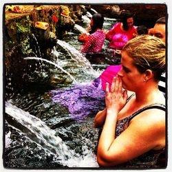 Tirta Empul Holy Water Temple