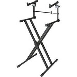 Double Tier Keyboard Stand.