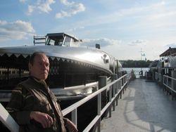 Moby Dick Tegel-POotsdam