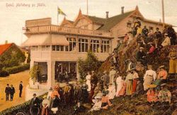 Hotell Molleberg 1907