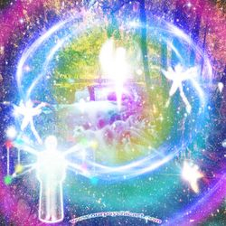 ~ Connect with the 5th Dimension ~