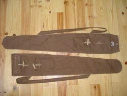 Rifle gun slip £40