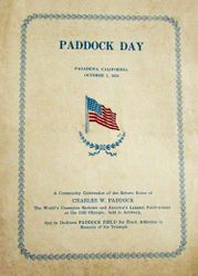 """Charles Paddock Day"" flyer-1"