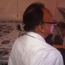 Dr Anupam Rai