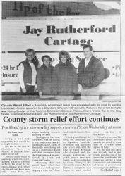 Snow Storm '98