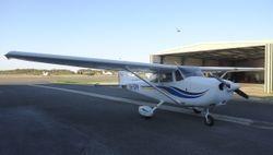 Cessna 172S VH-SPP