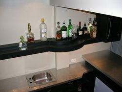 Custom Built Bar - 5