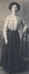 Suzie Williamson.
