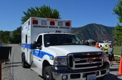 Lake Chelan EMS