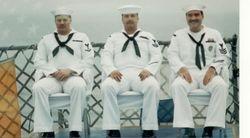 shipmates 1989